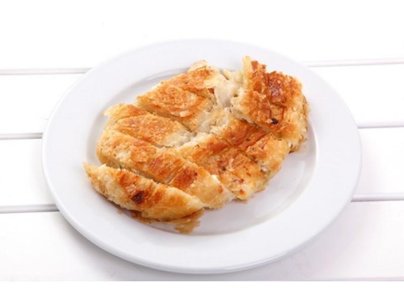 Peynirli ve Patatesli Karaköy Böreği Çeşitleri